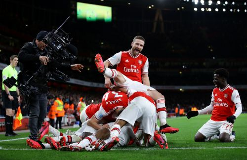 Arsenal 4-0 Newcastle, ÖPAL bears fruit in Emirates whitewash