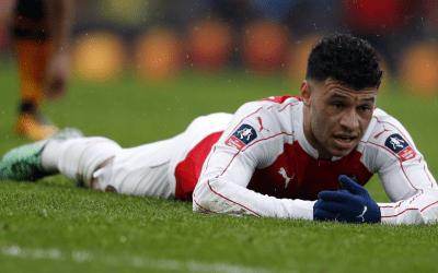 Alex Oxlade-Chamberlain – Why I Left Arsenal