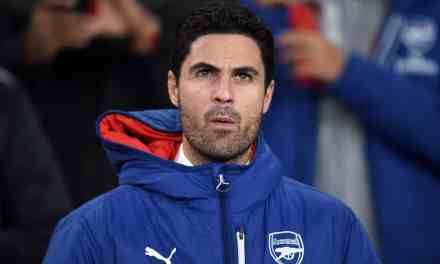 Arteta Wife Offers Positive Corona Update on Mikel