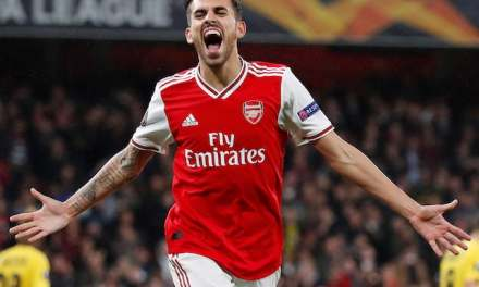 Arsenal's Other Spaniard Could Leave Madrid this Summer