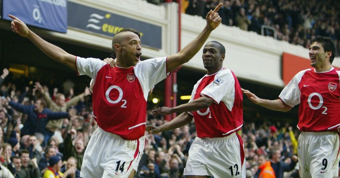 Arsenal – On This Day – 28th March