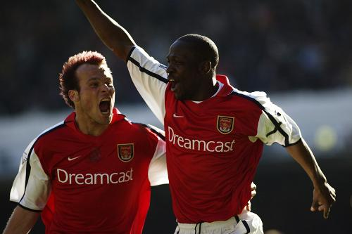 Arsenal – On This Day – 6th April