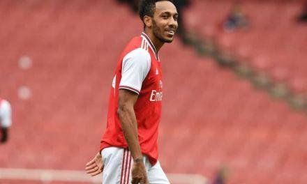 Arsenal 6-0 Charlton – friendly ends in a rout for Arteta's men