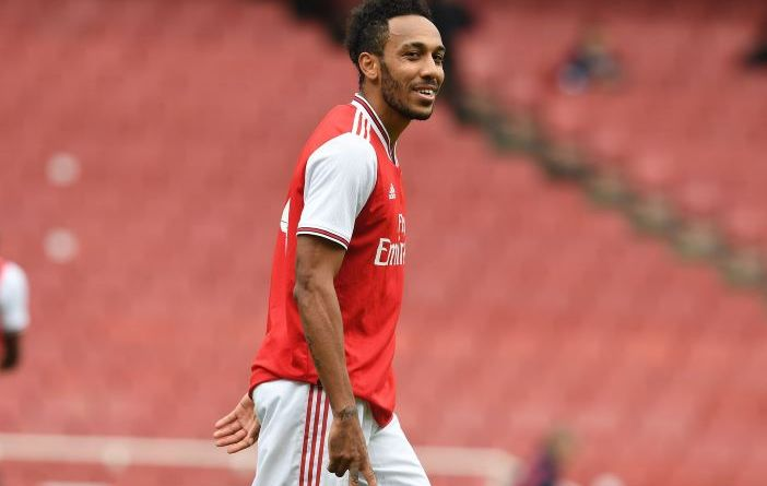Arsenal 6-0 Charlton – friendly ends in a rout for Arteta's men