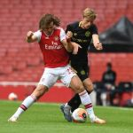 Arsenal 2-3 Brentford, Friendly Ends in Bee-Feat