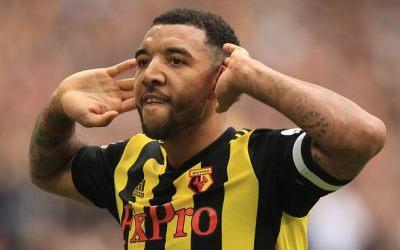Arsenal 3 – 2 Watford, Hapless Hornets Humbled