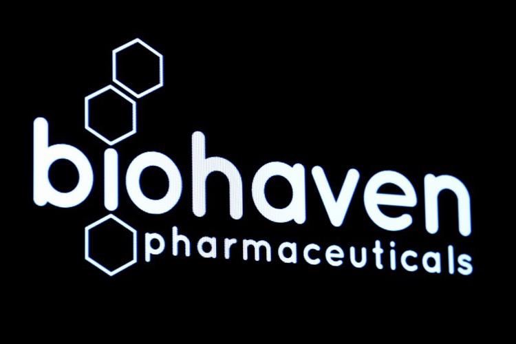 Resultado de imagen para biohaven pharmaceuticals