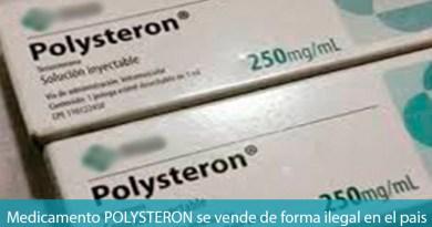 Ecuador: Venta ilegal de testosterona advierte agencia sanitaria