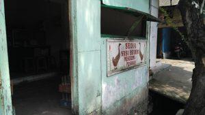 Nasi bebek enak di Jakarta Utara