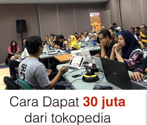 Belajar Bisnis Online di Serdang Jakarta Hub. 087878211823