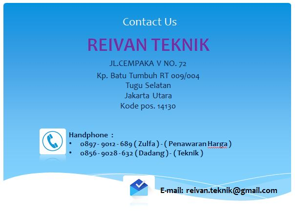 Jasa Service AC Tugu Utara Jakarta Hubungi 08979012689