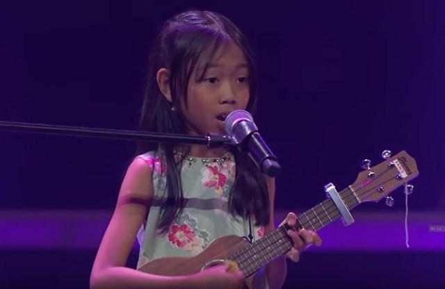 Keren, Lagu DO RE MI versi Jawa dibawakan anak Kecil ini..