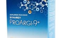 Inilah Manfaat PROARGI-9+ dari SYNERGY