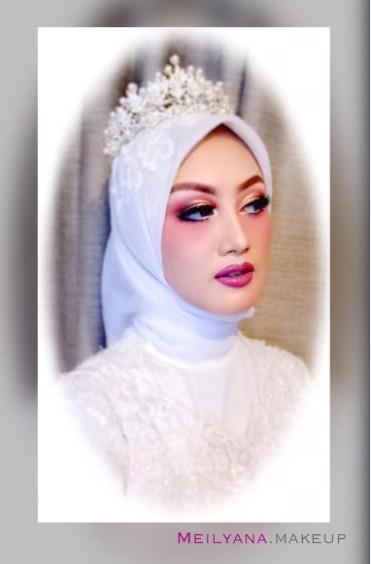 Meilyana.Makeup Professional Makeup Artist Di Rawamangun