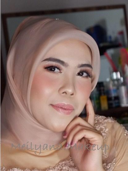 Meilyana.Makeup Professional Makeup Artist Di Jakarta Selatan