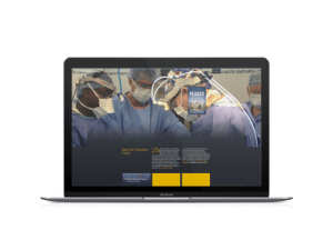 Dr Youlo Website on Mac