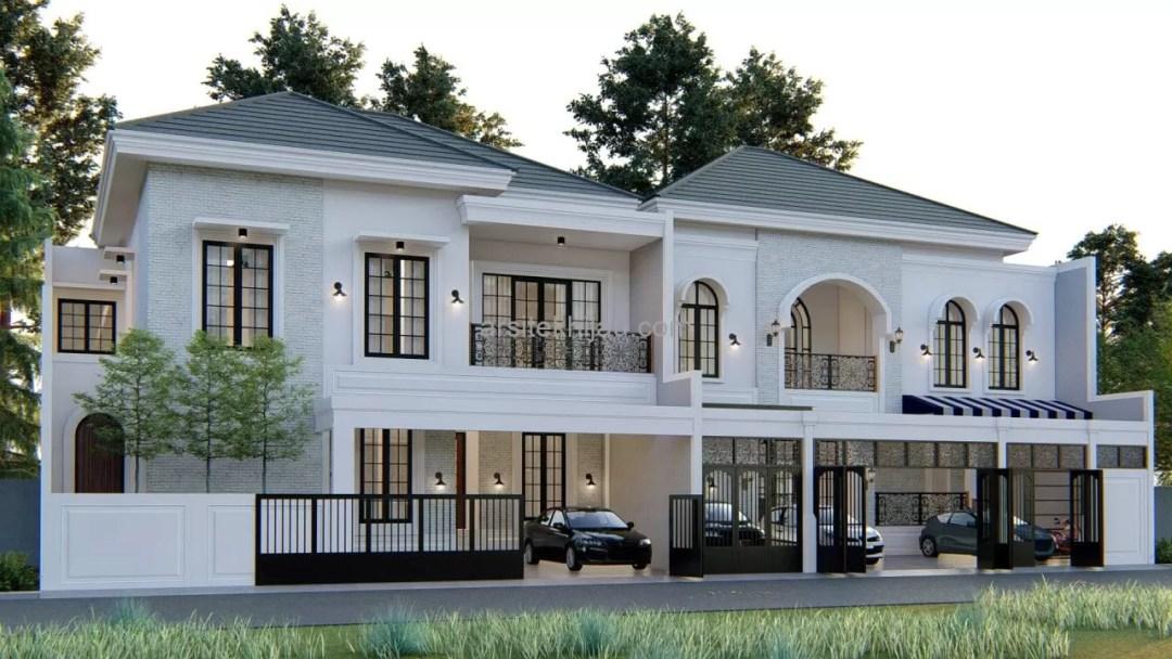 jasa arsitek rumah bekasi jakarta