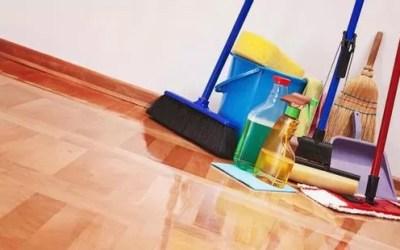 alat pembersih rumah