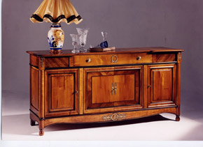 ARS Select Home Styling  Collectie  Dressoir 4 d