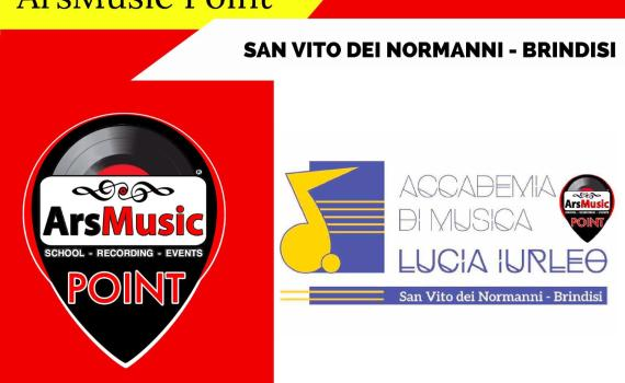 ArsMusic Point Brindisi