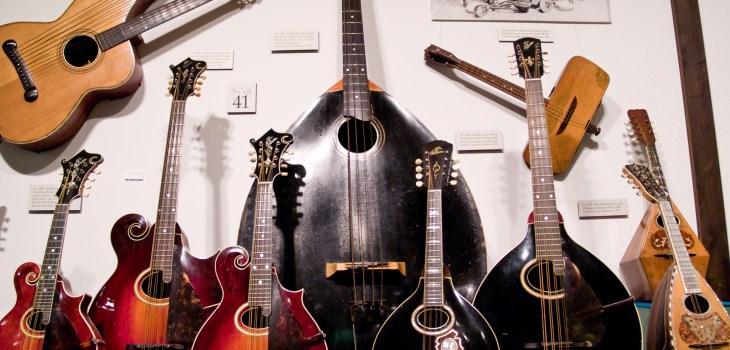 Corso di mandolino Napoli