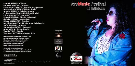 ArsMusic Festival I Edizione 2016