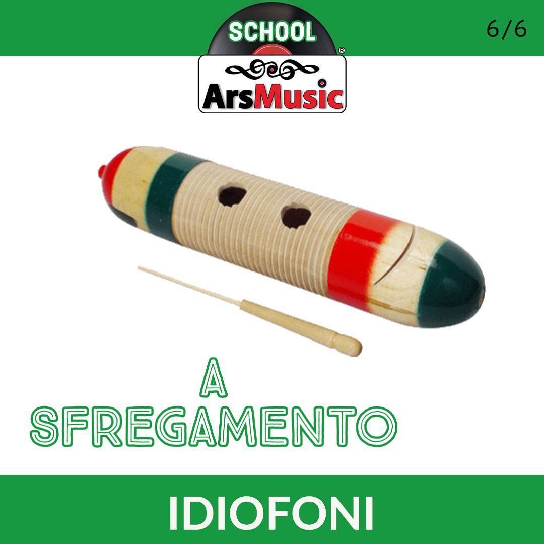 idiofoni 6