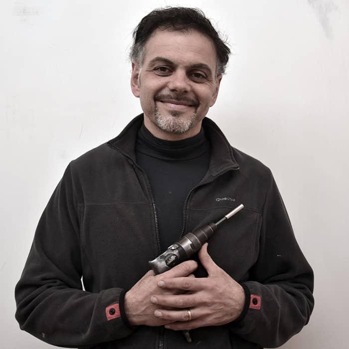 DARIO MANISCALCO