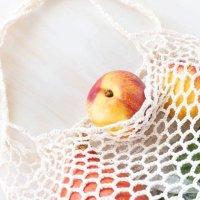 Netzbeutel häkeln – Wolle statt Plastik!