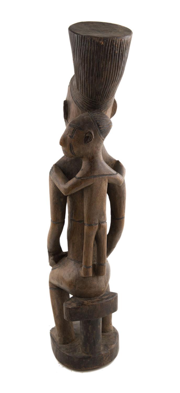 maternites africaines statue maternite africaine statues art africain art africain