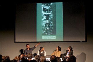 Frieze Talks, 2011, Shooting Gallery: The Problems of Photographic Representation. Frieze Talks 2011.
