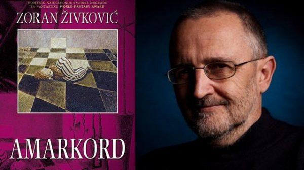 Zoran Živković i Amarkord