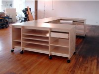 art studio furniture - Design Decoration