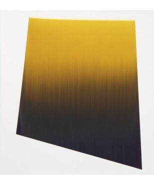 CCLXXX 139 x 133 cm , encre sur papier - 2013 Collection Catherine Hellier du Verneuil - Photo Laura Morsch