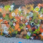 Futura 2000 street art