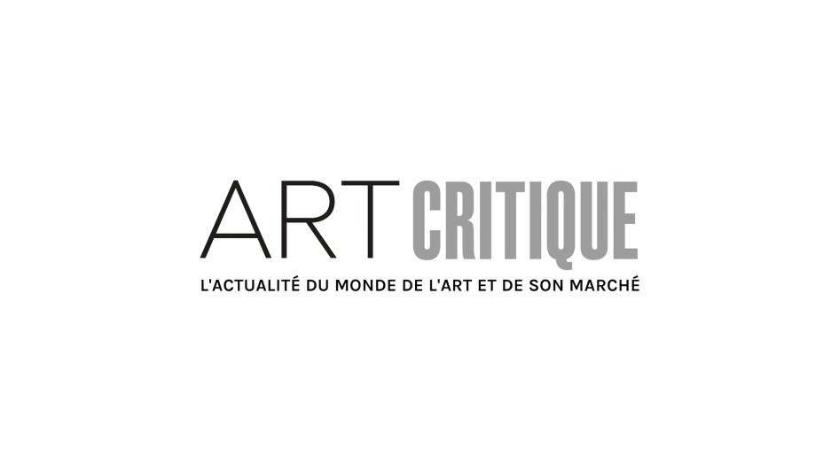 Composite photograph of four Venus figurines