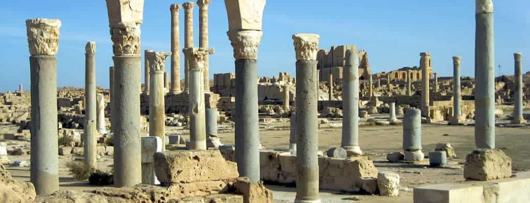 Antiquities looting: an ongoing crisis as well as a shameful piece of history