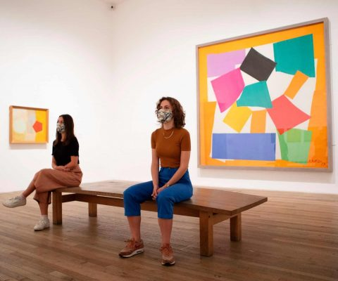 London's best 2020 art exhibitions