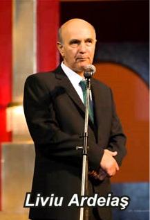 Liviu Ardeiaş