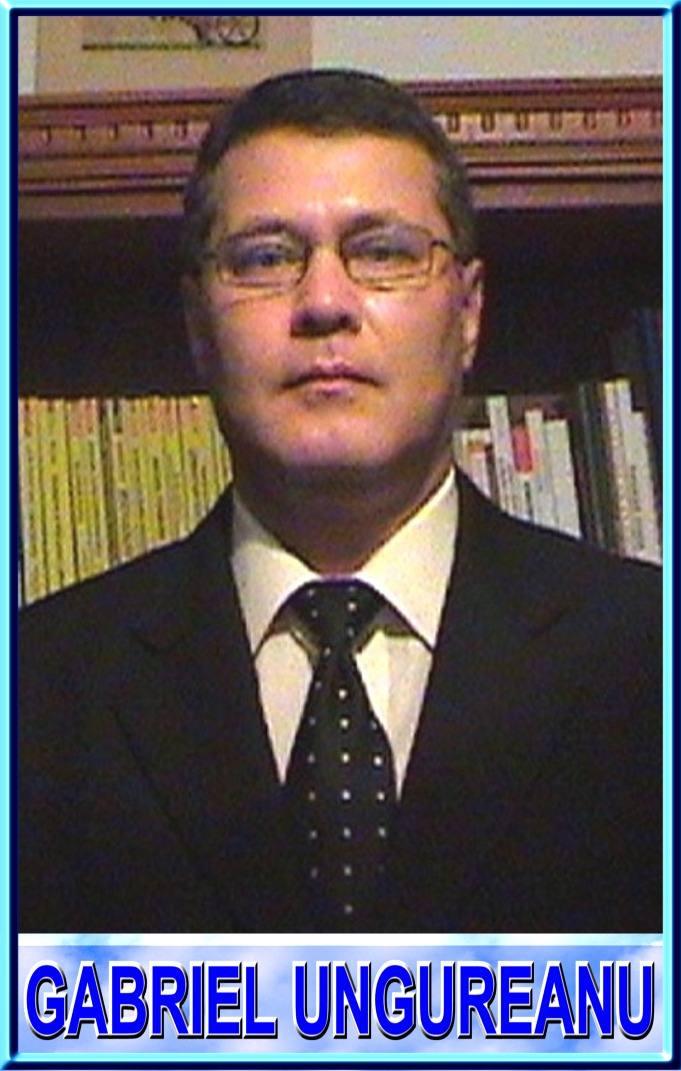 Drd. gabriel Ungureanu, art-emis