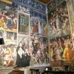 Vercelli, Gaudenzio Ferrari, église Saint-Christophe