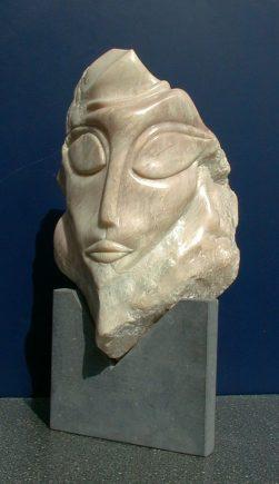 Sonia Podoor Mask
