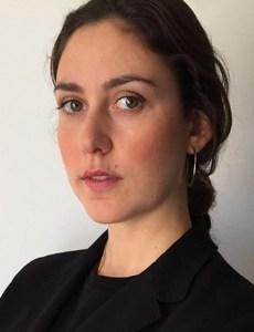 Eleonora Bidiville