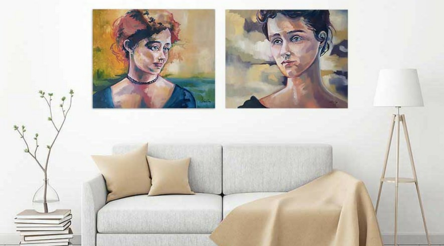 How to Build an Art Collection - Collectors Corner