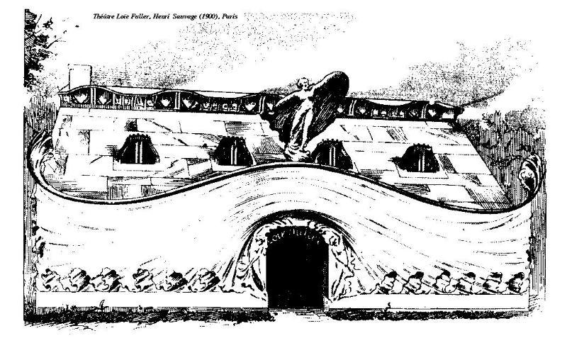 Art Nouveau in France