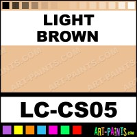 Light Brown German Uniforms WWII 6 Airbrush Spray Paints ...