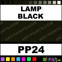 Lamp Black Pigment Powder Casein Milk Paints - PP24 - Lamp ...