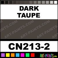 Dark Taupe Concepts Underglaze Ceramic Paints