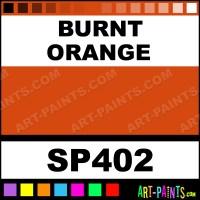 Burnt Orange Upholstery Fabric Textile Paints - SP402 ...