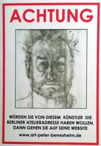 ACHTUNG-Kuenstler
